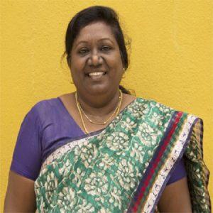 Mrs. Amudha